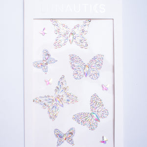 Social Butterfly Mix Pack