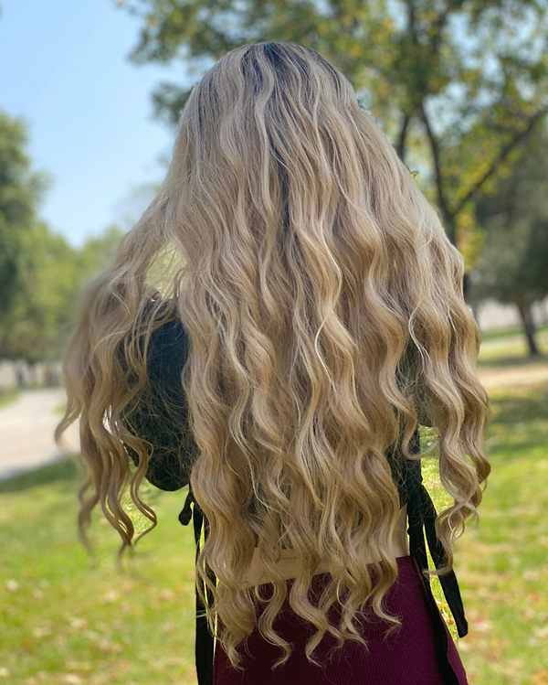 Chloe - Lace Front Wig