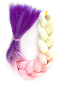 Kawaii - Hair Extension - Lunautics