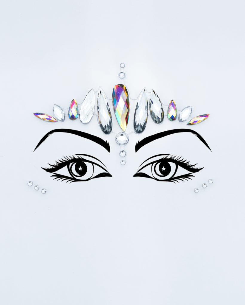 Lunautics | Princess Face Jewel
