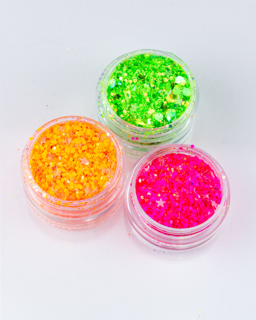 Lunautics | Rave Bae Glitter Set