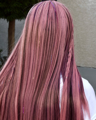 Sakura - Premium Synthetic Wig - Lunautics