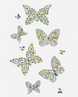Social Butterfly Jewel Mix Pack 1