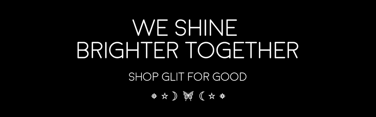 Shop gLit for Good