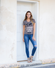 C.S.W.O. Women's Signature T-shirt