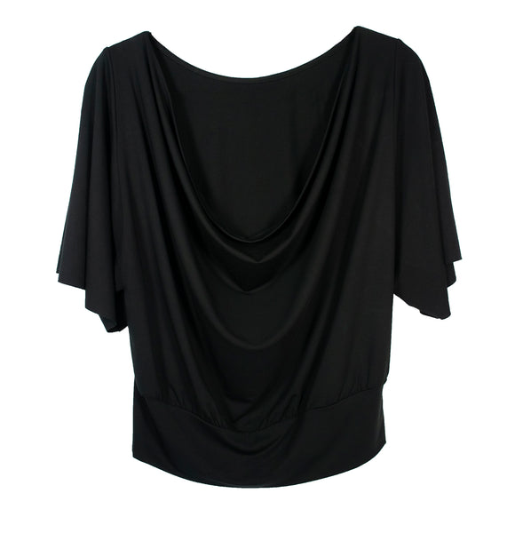 Lalita Cowl Neck Top