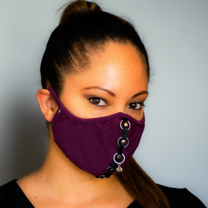 Limited Edition Accented Face Mask