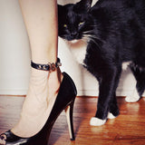 Lalita HerCuff Anklet and Cat