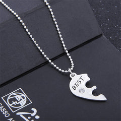 3 Piece Frendship Necklace