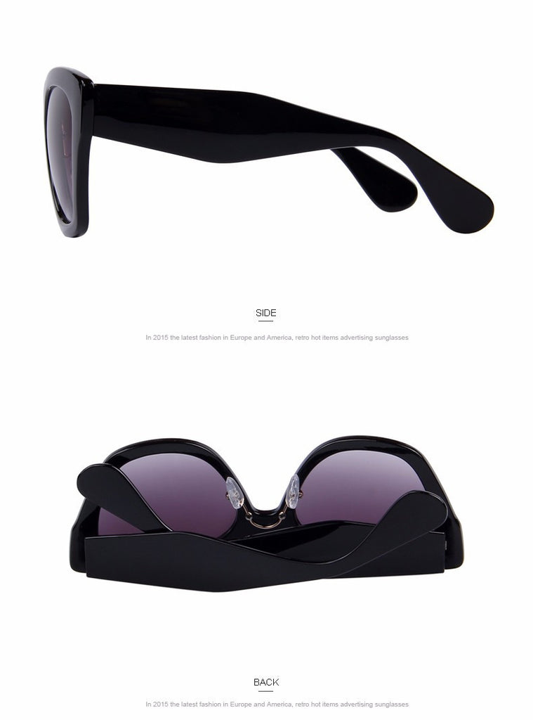 Funky Butterfly Sunglasses