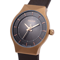 Julius Montre Ultra Thin