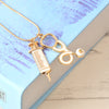 Symbol Of Hope Pendant