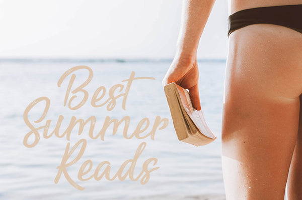 Your Summer Reading Guide