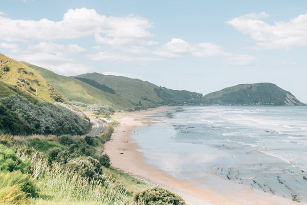 Our Favourite New Zealand Beaches