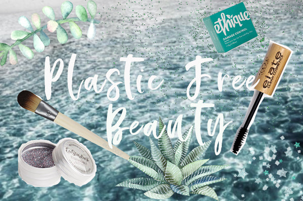 Plastic Free Beauty