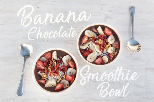 DIY Smoothie Bowl