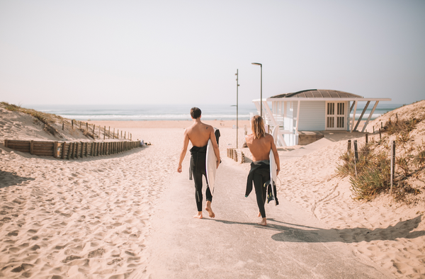Why You Should Date A Surfer