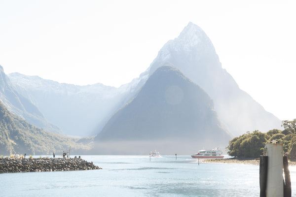 South Island Bucket List