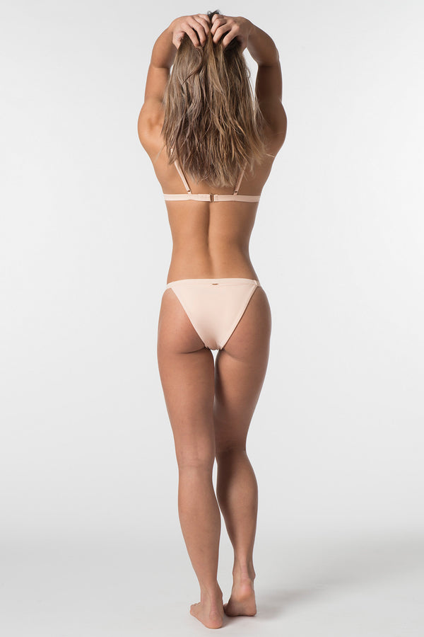 Lite Gemma Bottoms - Peach