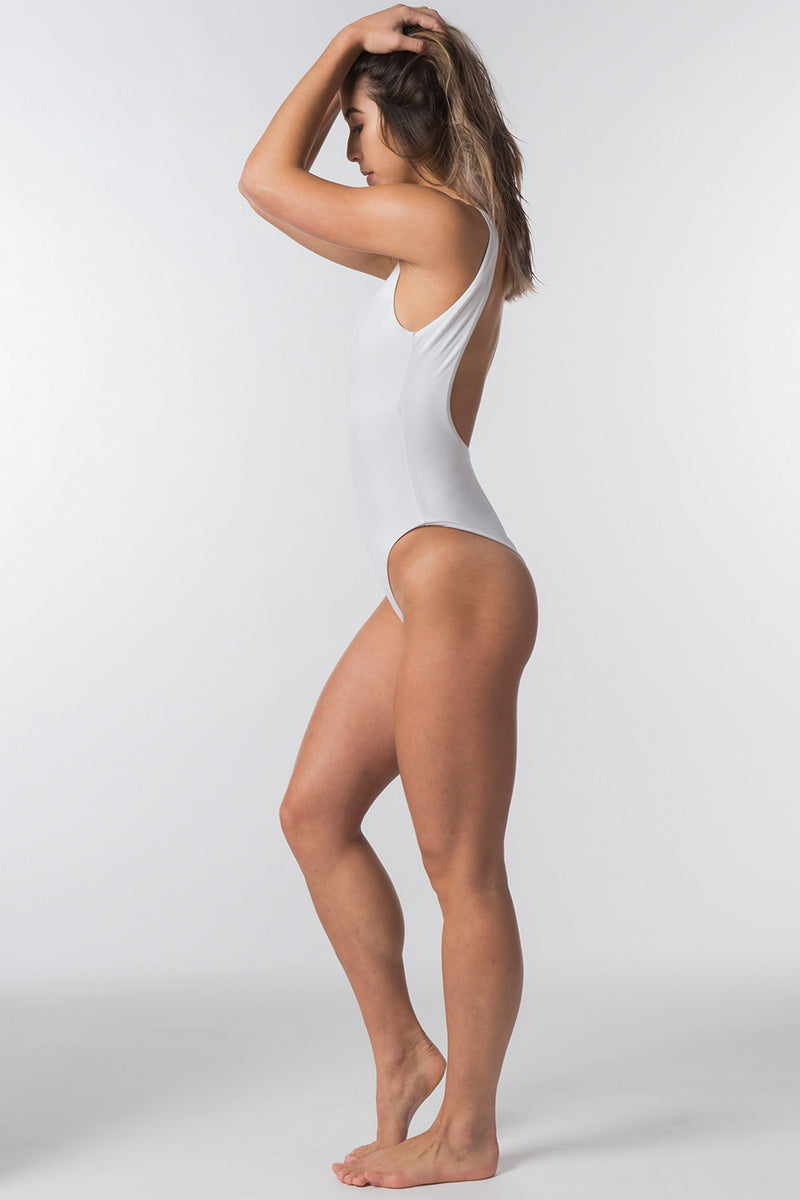 Lite Sophie One Piece - White