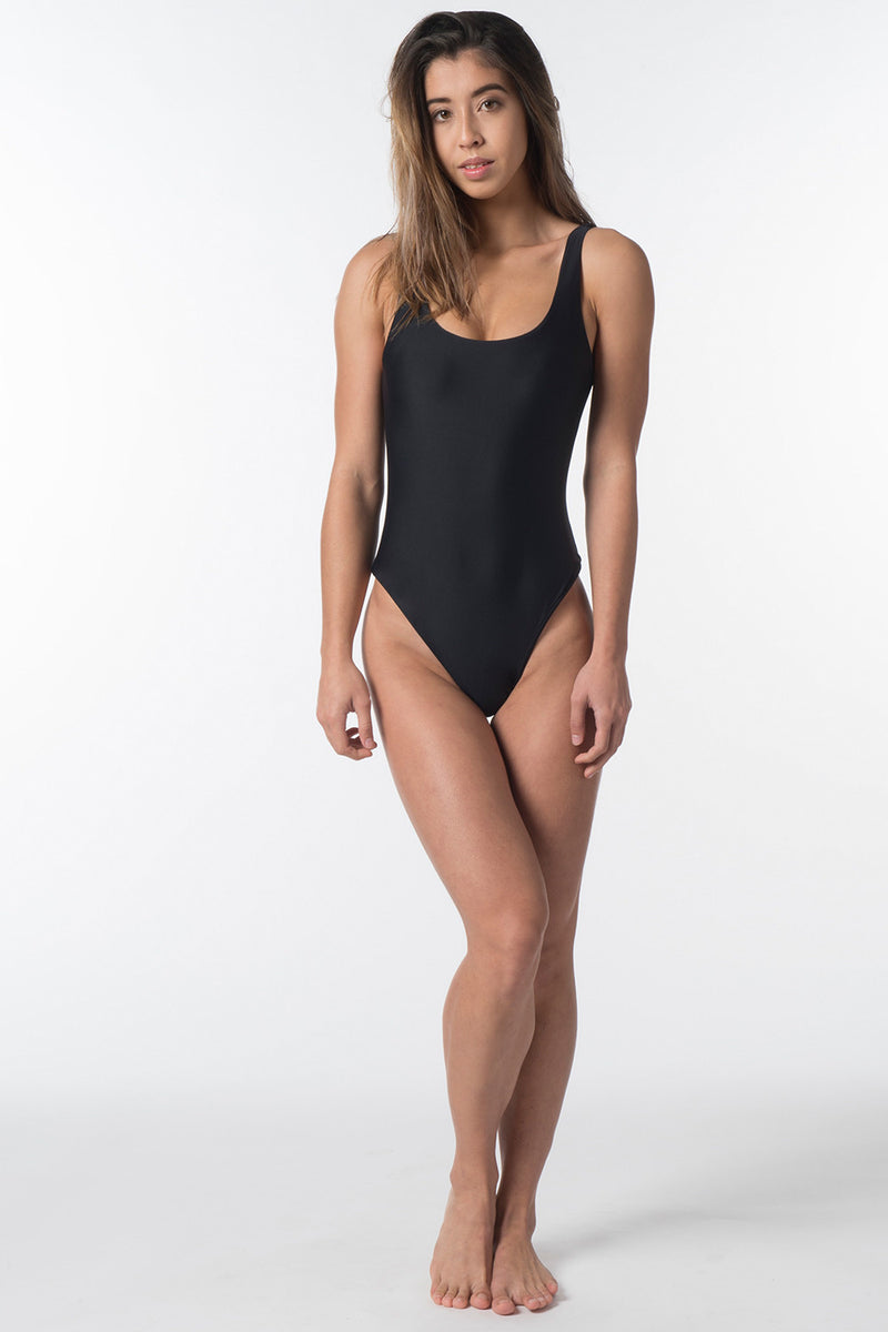 Lite Sophie One Piece - Black