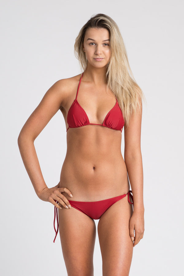 SALE Basic Grace Bottoms - Red