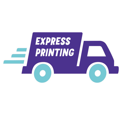 Express Printing for your Starlight Bonbonnieres
