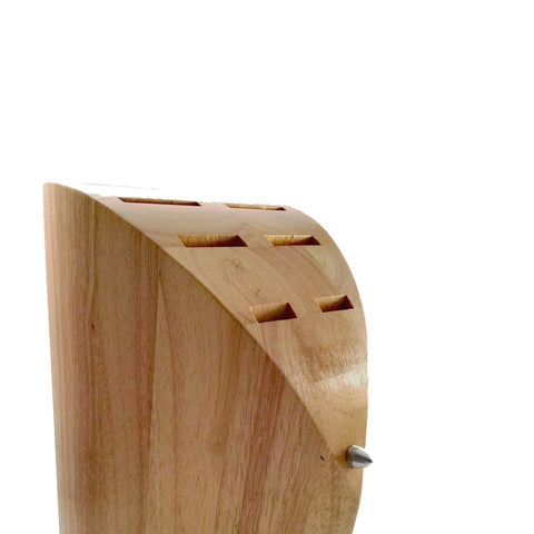 Chroma Type 301 –Guminoki Wood Block-P12,The Kitchen's Edge.