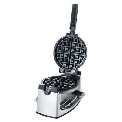 Kalorik Rotary Belgium Waffle Maker-WM 36377,The Kitchen's Edge.