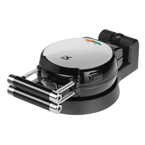 Kalorik Rotating Waffle Maker-WM 41684 SS,The Kitchen's Edge.