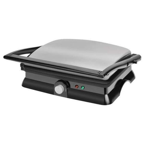 Kalorik Stainless Steel Panini Maker And Grill-FHG 30035,The Kitchen's Edge.