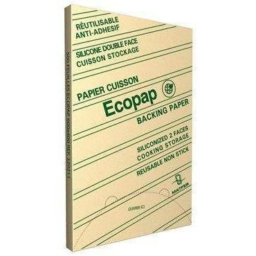 "Matfer Bourgeat ""Ecopap"" Baking Paper-320211,The Kitchen's Edge."