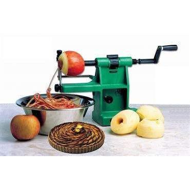 Matfer Bourgeat Apple Peeler / Slicer / Corer-215250,The Kitchen's Edge.