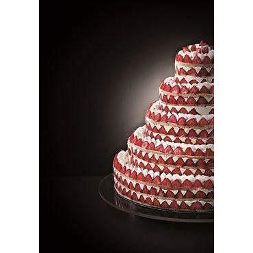 Matfer Bourgeat French Style Wedding Cake Complete Kit Deconstructed-681903,The Kitchen's Edge.