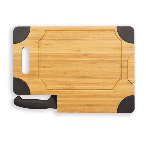 Picnic Time Culina Cutting Board-(917-00-179-000-0),The Kitchen's Edge.