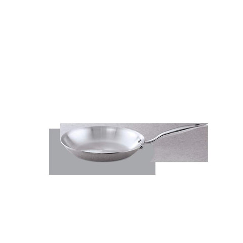 "Hammer Stahl 8.5"" Fry Pan-HSC-14920,The Kitchen's Edge."