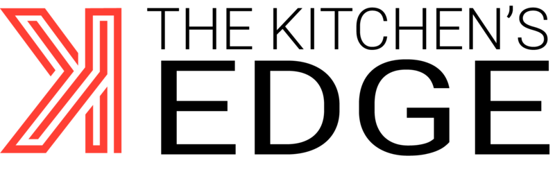 The Kitchen's Edge