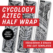 Cycology Aztec Half Wrap Kit
