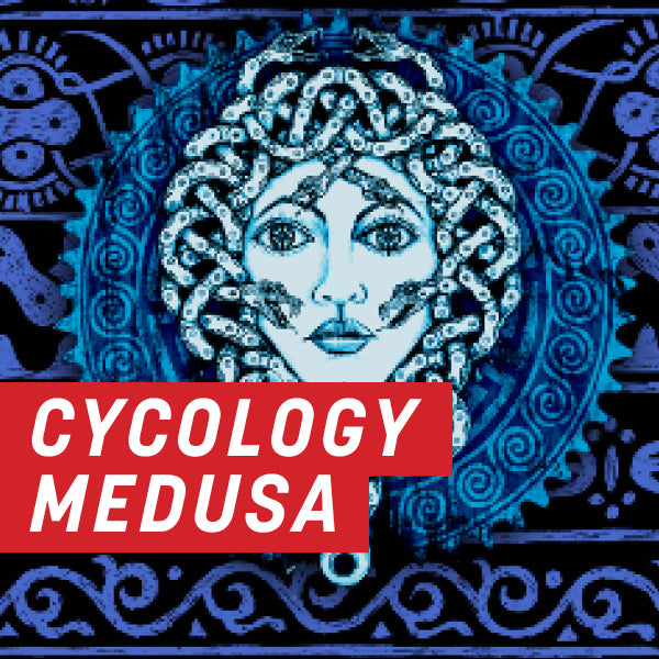 Cycology Medusa Full Wrap Kit