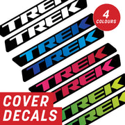 Trek Cover Decals