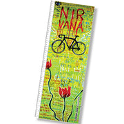Ride Narvana Uncut Sheet