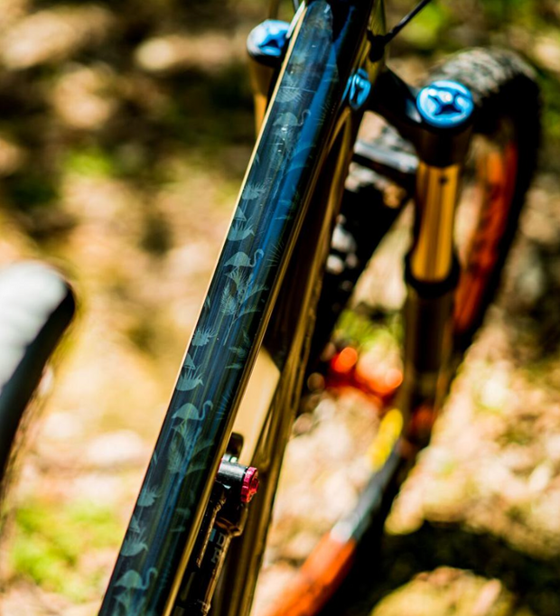 DHaRCO Wrap | Kyle Strait Rampage Signature Edition
