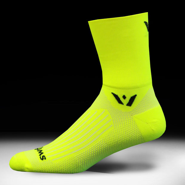Swiftwick Aspire Four (Inch) Sock