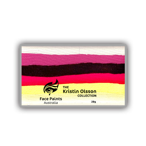 FPA 28g Kristin Olsson Duo Stroke - Daybreak Rose - Looney Bin Products