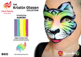 FPA Combo 50g Kristin Olsson - Aurora - Looney Bin Products