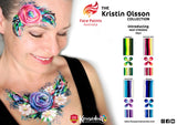 FPA 28g Kristin Olsson Duo Stroke - Calathea - Looney Bin Products