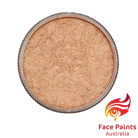 FPA Metallix Peach Blush - Looney Bin Products