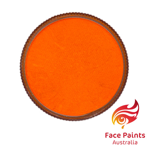 FPA Neon Orange - Looney Bin Products