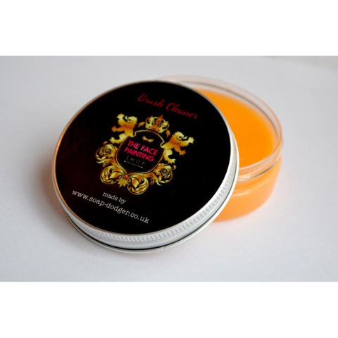 The Face Painting Shop UK<br>Brush Soap 50g
