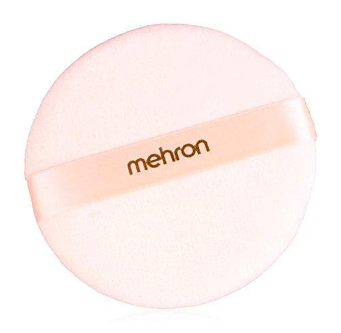 Mehron Powder Puff Applicator